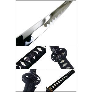 日本製美術刀剣/模造刀/日本刀/逆刃刀/送料無料の詳細画像4