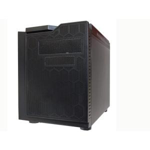 恵安(KEIAN) PCケースCube Type Micro ATX / ITXケース KT-MEX303