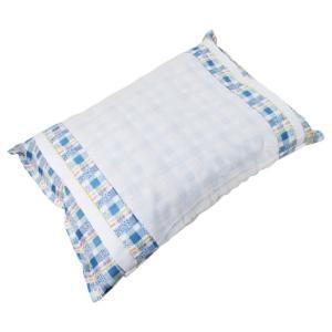 ローテク 昔ながらの そば枕 健康枕/そばがら仕様/|saponintaiga