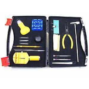 MIFUKU時計メンテナンスキットM-001 わかりやすい取扱い説明書付|saponintaiga