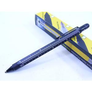 Monteverde(モンテベルデ) ワンタッチ・スタイラス ツールペン 黒x3本/卸/|saponintaiga