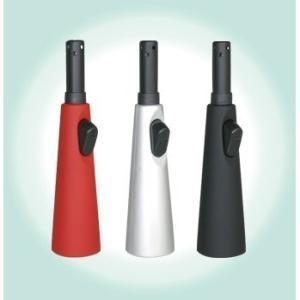 LIGHTEC ライテック 2年保証 注入式電子ライター 点火棒 優火スリム 60個 /卸/|saponintaiga