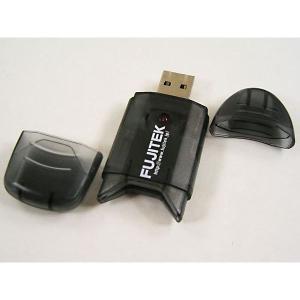 SDカードリーダー USBフラッシュメモリのように使えます SDHC-USB2 |saponintaiga