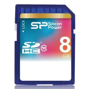 SDHCカード 8GB/ 8ギガバイト class10超高速