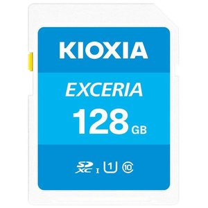 東芝 TOSHIBA SDXCカード 128GB 超高速 Class10 saponintaiga