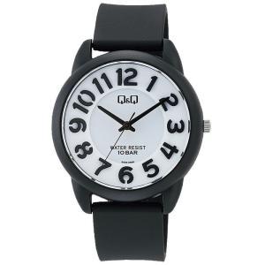 /シチズン/CITIZEN 腕時計 10気圧防水  モノトーン ホワイト VR64-003|saponintaiga