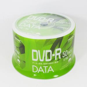 DVD-R 50枚 データ用 4.7GB 16倍速 VVDDR47JP50 HIDISC 4984279120705x6個セット/卸|saponintaiga