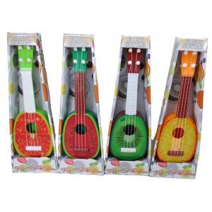 フルーツギター WJ-9070(柄お任せ)x1本/送料無料|saponintaiga