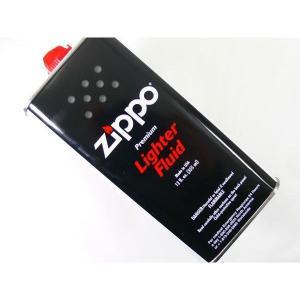 ZIPPO 純正オイル 355ml ジッポー オイル 大缶 24本/卸/