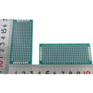 <ユニバーサル基板通販・販売>ユニバーサル基板<両面30×70 ホール10×24>1枚 2.54mm基板<1pc-001>|sapporo-boueki