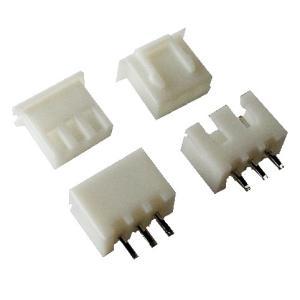 <互換EIコネクタ 基板と線のコネクタC 2P 垂直>5組入<2co-203>|sapporo-boueki