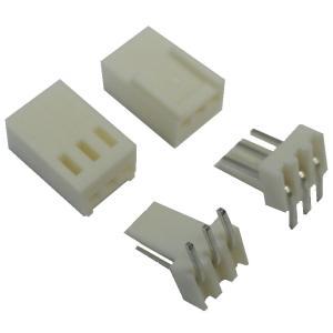 <基板と線のコネクタD 3P L字>5個セット<2co-243>|sapporo-boueki