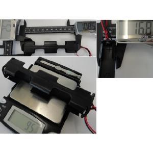 <電池ボックス通販・販売><単3 4本 コード付電池ボックス>2個入<bat-020>|sapporo-boueki|02