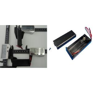 <単3電池ボックス・電池ケース販売・通販><単3 1本 スイッチ・コード付電池ボックス>2個入<bat-026>|sapporo-boueki|02