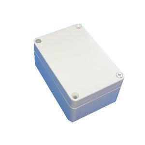 電子基板収納用プラスチックケース・プラスチック筐体 F4 外寸100×68×49(mm)<box-006>|sapporo-boueki
