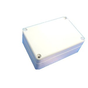 <プラスチックケース通販・販売>82×57×35(mm)汎用電子基板収納用プラスチックケース・プラスチック筐体 F20|sapporo-boueki