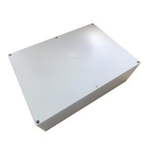 <プラスチックケース通販・販売>290×210×80(mm)汎用電子基板収納用プラスチックケース・プラスチック筐体 F29-2|sapporo-boueki
