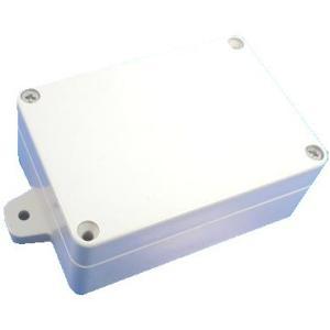 <プラスチックケース通販・販売>82×57×35(mm)汎用電子基板収納用プラスチックケース・プラスチック筐体 F20-2|sapporo-boueki