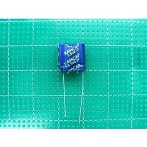 <スーパーコンデンサー販売・通販><電気二重層コンデンサー 5.5V 0.1F ±20%>1個<cap-200>|sapporo-boueki