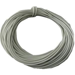 <電線・コード販売・通販><約10m・白9・AVR0.2><cod-009>|sapporo-boueki