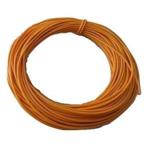 <数量限定>電線・コード 橙3・AVR0.5 3m入<cod-063-3m>|sapporo-boueki