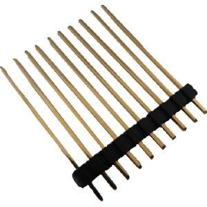 <特殊コネクタ ピンソケット 10ピン 23mm長>2個入<con-058>