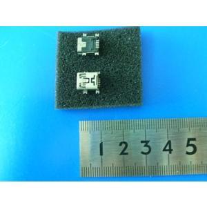 USBコネクタミニ<USBコネクタミニBタイプ5ピン 表面実装>2個<con-581>|sapporo-boueki