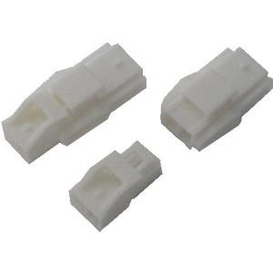 <2P自動車部品用コネクタA>2個組 金具付<con-800>|sapporo-boueki