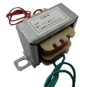 <電源トランス><電源トランス 3W級 入力220V 出力6V>1個入<hen-953>|sapporo-boueki