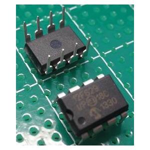 <PICマイコン通販・販売>PICマイコン<PIC12F629−I/P>2個<icd-050> sapporo-boueki