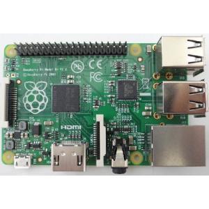 <RASPBERRY PI Type-B通販・販売>RASPBERRY PI Type-B+ LAN付<icd-051>