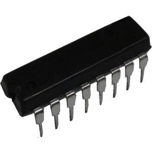7セグメントドライバ(7セグメントデコーダ) CD74HC4511E 1個入<icd-193>|sapporo-boueki