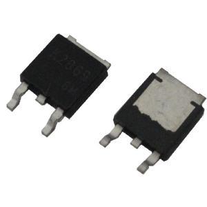 モータードライブ回路FETセット<2SK2869 2個 2SJ530 2個>モーター1個分<マイコンカーラリーのモータードライブ回路FETセット><icd-500>|sapporo-boueki