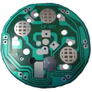 工作キットE<高輝度白LED6灯><電池ケース+LED6個+スイッチ><kit-061>|sapporo-boueki