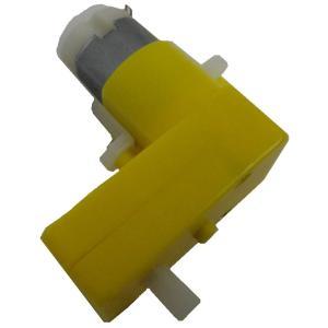 ギアードモーター アングル 片軸のみ 1個入<kit-092> sapporo-boueki