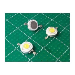 高輝度白色LED<1W 当店のキット採用LED>1個<led-490>|sapporo-boueki