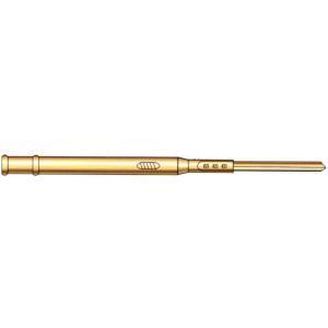 <スプリングテストプローブ>スプリングテストプローブ <PL75-1W>10本入<pla-014>|sapporo-boueki
