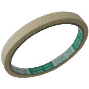 <業務用マスキングテープ通販・販売>マスキングテープ<幅15mm 長さ約20m<ppb-074>|sapporo-boueki