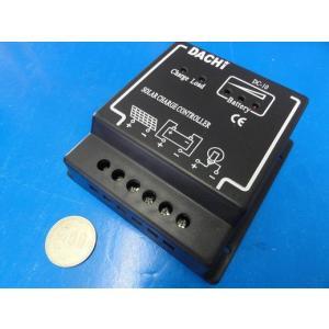 <12V120W以内の太陽電池コントロール回路>太陽電池→バッテリー 12V 8A 太陽電池用変圧器<psp-002>|sapporo-boueki