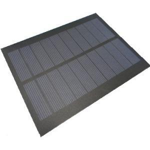 薄型電子工作用小型太陽電池 110×140mm 18V 120mA 1枚入<psp-182>|sapporo-boueki