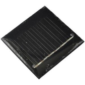 工作用太陽電池 約42x42mm 3v40mA 1枚入<psp-300>|sapporo-boueki