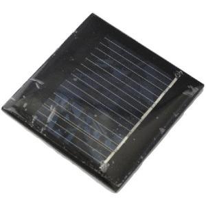 工作用太陽電池 約42x42mm 3v 50mA 1枚入<psp-301>|sapporo-boueki