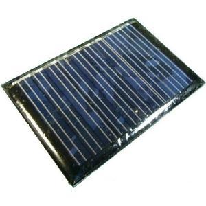 工作用太陽電池 約53x36mm 5v 40mA 50枚入<psp-500a>|sapporo-boueki
