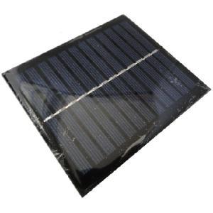 工作用太陽電池 約110x95mm 6v 180mA 1枚入<psp-600>|sapporo-boueki