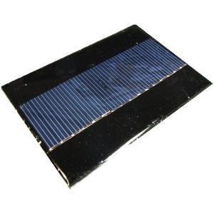 <工作用太陽電池販売・通販>電子工作用小型太陽電池<101×69mm 8.5V 55mA>1枚<psp-800>|sapporo-boueki
