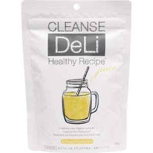 クレンズジュース 置き換えダイエット食品 スムージー クレンズデリ CLEANSE DeLi 150g ジュースクレンズ ファスティング ネコポス 送料無料 ポイント10倍|sapri-bk|04