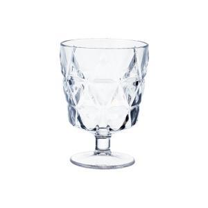 洋食器 6個セットTRIA トリア ワイングラス クリア 270ml (プラスチック アクリル 割れない) sara-cera-y