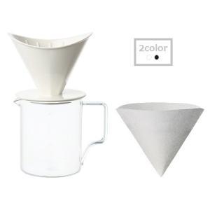 OCT ブリューワージャグセット 4cups  コーヒー シンプル おしゃれ|sara-cera-y
