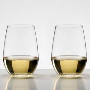 お盆休みセール!ガラス食器 RIEDEL リーデル オー リースリング/ソーヴィニヨン・ブラン 414/15 375ml 2個入 ワイングラス タンブラー|sara-cera-y