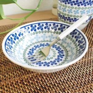 洋食器 5枚セットポーリッシュ garland ガーランド フルーツボール ポーランド食器|sara-cera-y